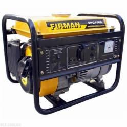 FIRMAN SPG1500 - Однофазный бензиновый генератор (Фирман)